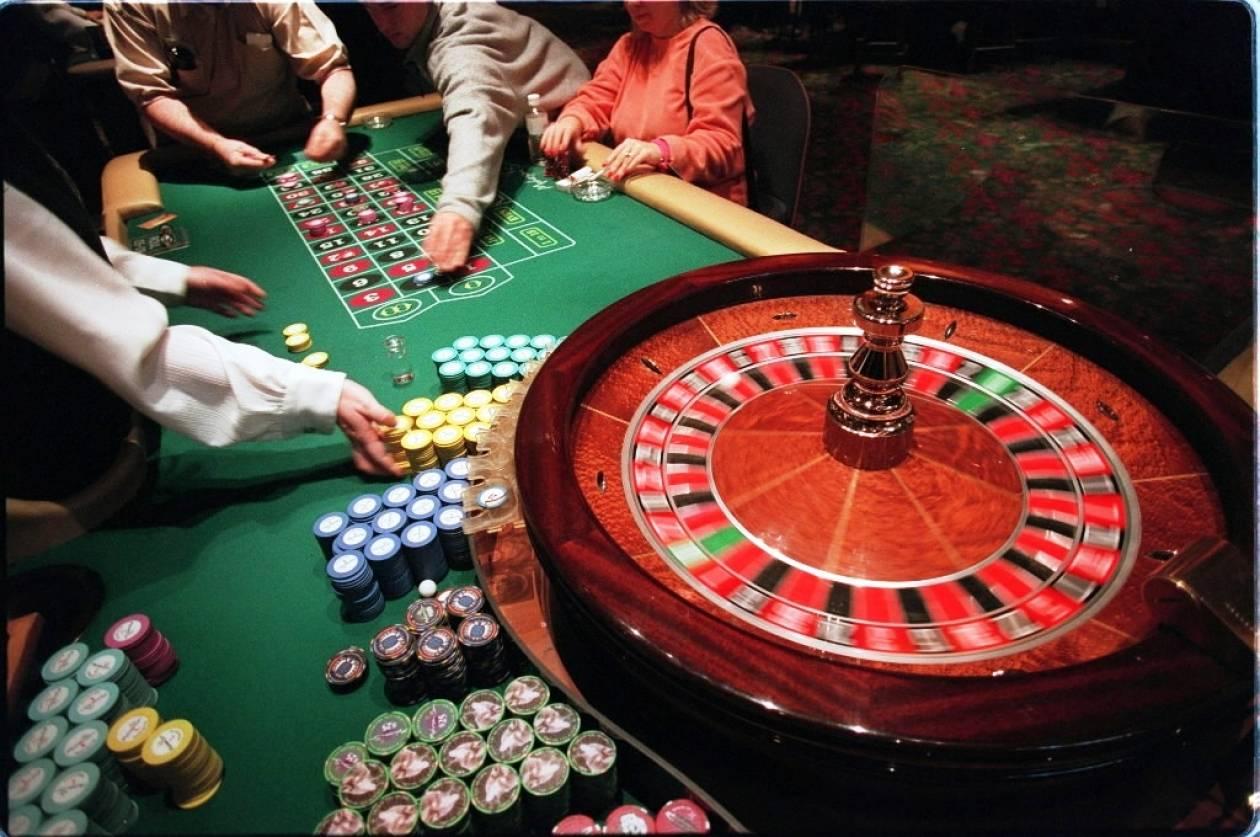 Κρανίδι: 14 συλλήψεις για παράνομο καζίνο