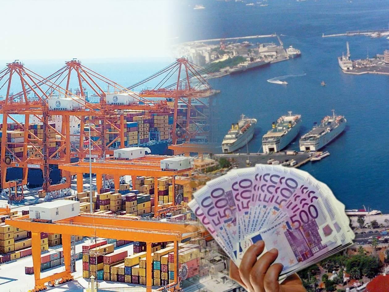 Εθνική Τράπεζα: Ο Πειραιάς πυλώνας ανάπτυξης