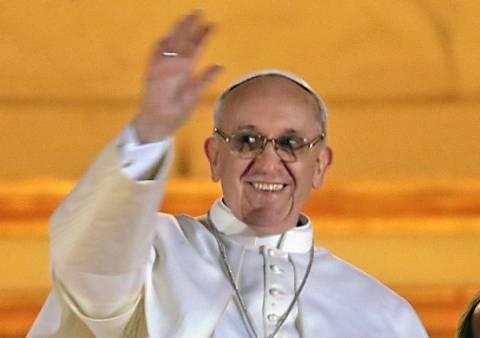 «Ο Πάπας τείνει το χέρι του στην Ορθοδοξία»