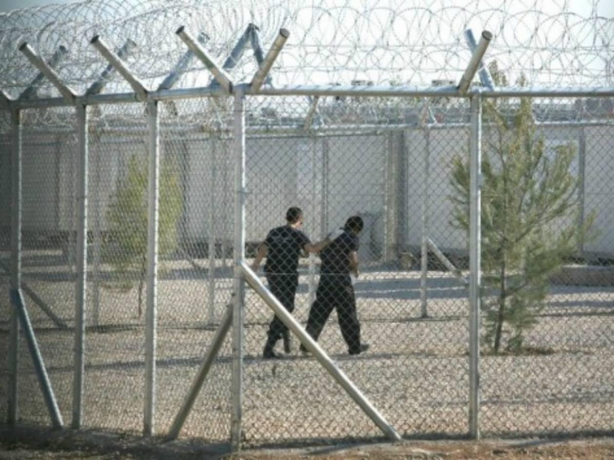 Κόρινθος: Συμπλοκή στο κέντρο μεταναστών - 7 τραυματίες