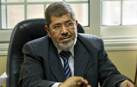 Καταδικάζει την επίθεση εναντίων της κοπτικής εκκλησίας ο Μόρσι