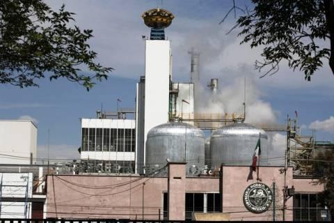 Εργατικό ατύχημα στο Μεξικό κόστισε τη ζωή σε επτά άτομα