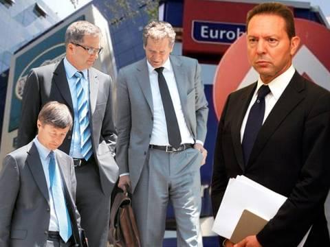 Γιατί κατέρρευσε το deal Εθνικής – Eurobank