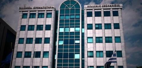 Μεγάλη πτώση στο Χρηματιστήριο - limit down για Εθνική και Eurobank