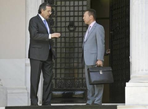 Ολοκλήρωση των διαπραγματεύσεων μέχρι την Πέμπτη θέλει η κυβέρνηση