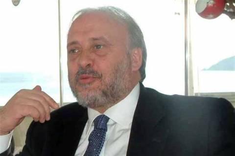 Τον  Καλαντζή προτείνει η ΝΔ για Β' αντιπρόεδρο της Βουλής