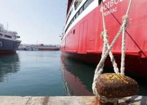 Αντιδράσεις από ΠΝΟ στην πρόταση Μουσουρούλη, για πλοίο-ασφαλείας