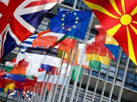 Ευρωπαϊκό «αλληλέγγυο χαστούκι» εναντίον Ελλάδας και υπέρ Σκοπίων