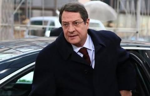 Κύπρος: Αυξήθηκε η φρουρά του Αναστασιάδη