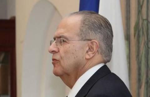 Επαφές στο Ισραήλ έχουν σήμερα Κασουλίδης - Λακκοτρύπης