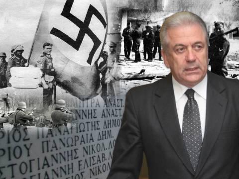 Στο Νομικό Συμβούλιο η απόρρητη έκθεση για τις γερμανικές αποζημιώσεις
