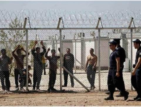 ΚΚΕ: «Κολαστήρια» τα κέντρα φιλοξενίας μεταναστών