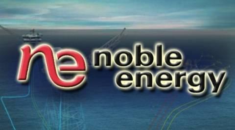 Noble: Ώθηση στην κυπριακή οικονομία από το Φυσικό Αέριο