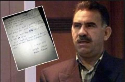 Η στρατιωτική ηγεσία του PKK απαντά με επιστολή στον Οτσαλάν