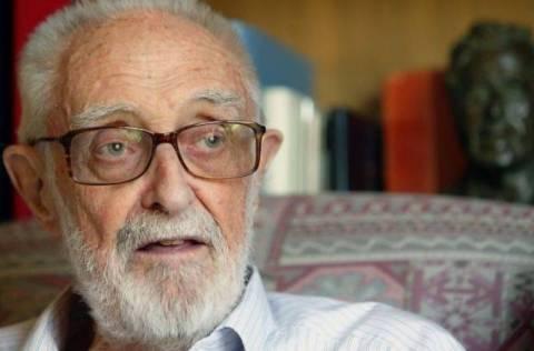 Πέθανε ο οικονομολόγος-συγγραφέας Χοσέ Λουίς Σαμπέδρο