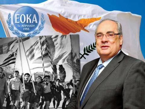Το συγκλονιστικό «Ευχαριστώ» Κυπρίας στον Βασίλη Μιχαλολιάκο