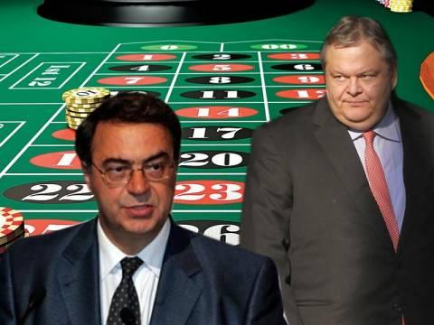 Απίστευτο: Θα πληρώσουμε 12 εκατ. για καζίνο που δεν λειτούργησε ποτέ!