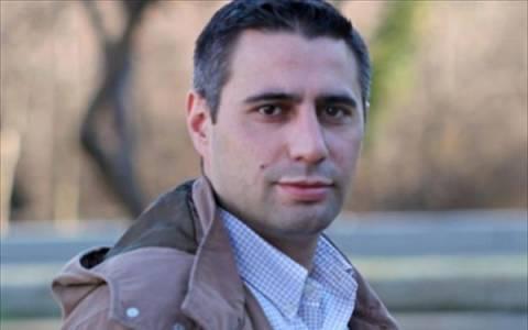 Σάκης Ιωαννίδης: Και επίσημα υποψήφιος για την προεδρία της ΟΝΝΕΔ