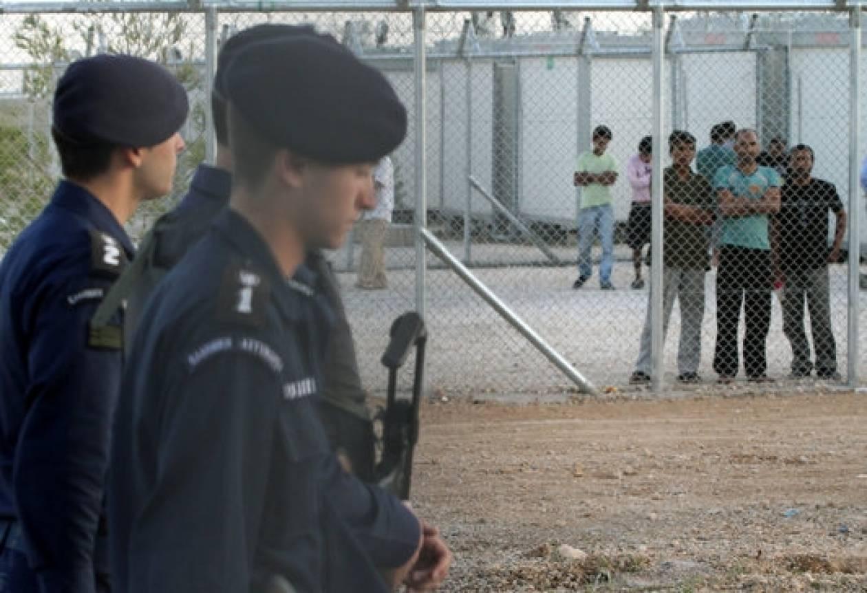 Απόπειρα αυτοκτονίας για δύο αλγερινούς στη Κόρινθo