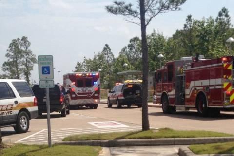 ΗΠΑ: 14 τραυματίες από επίθεση ενόπλου σε κολέγιο