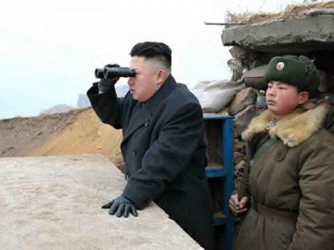 Βόρεια Κορέα: Έτοιμη για την πυραυλική δοκιμή
