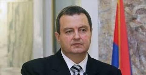 Σέρβος πρωθυπουργός: Ανταλλαγή εδαφών θα προκαλέσει πόλεμο στα Σκόπια
