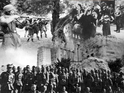 Δεν υπάρχει θέμα παραγραφής των Γερμανικών οφειλών στην Ελλάδα