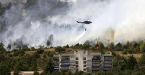 ΥΠΕΣ: €18,4 εκατ. στους δήμους για πυροπροστασία