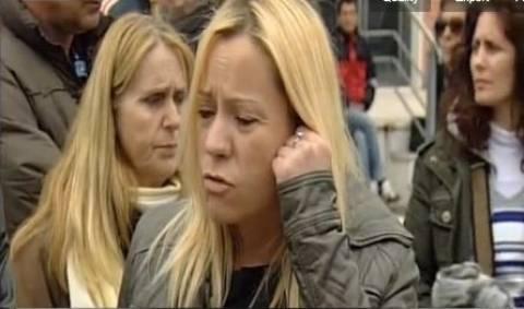 Μαρτυρία-σοκ: Μπήκαν με κουκούλες και άρπαξαν τον άνδρα μου (video)