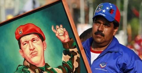 Βενεζουέλα: Κλειστά τα σύνορα την Κυριακή των εκλογών