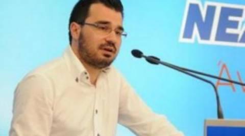 Παπαμιμίκος:Οι νέοι άνθρωποι έχουμε επιλέξει μία διαφορετική Ελλάδα