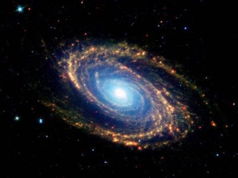 Δείτε για πρώτη φορά: Μαύρη τρύπα «καταπίνει» γιγαντιαίο πλανήτη