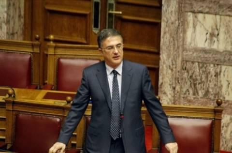Μαυραγάνης: Θέμα ημερών η μείωση στο φόρο ακινήτων