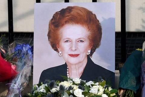 Μάργκαρετ Θάτσερ: Ποιος θα πληρώσει για την κηδεία;