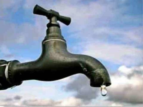 SOS: Κίνδυνος λειψυδρίας στην Κρήτη