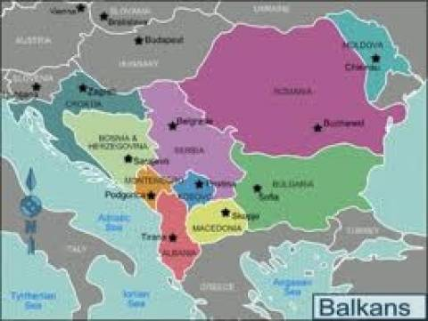 «Η αλλαγή των συνόρων θα επιδράσει ως ντόμινο στα Βαλκάνια»