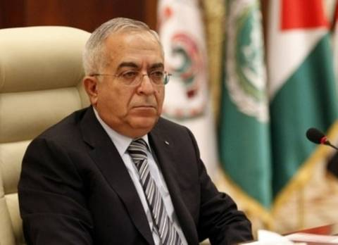 Έτοιμος να παραιτηθεί ο Παλαιστίνιος πρωθυπουργός