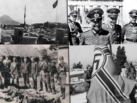 Tagesspiegel: Οι Ναζί κατέστρεψαν την Ελλάδα όσο καμία άλλη χώρα