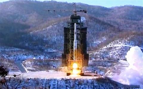 Ν. Κορέα: H Β. Κορέα δεν έχει καταφέρει να κάνει μικρή πυρηνική κεφαλή