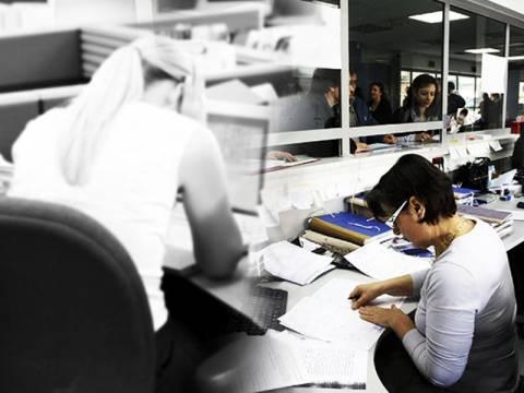 Επιμένει η Τρόικα για τις απολύσεις-εξπρές στο Δημόσιο