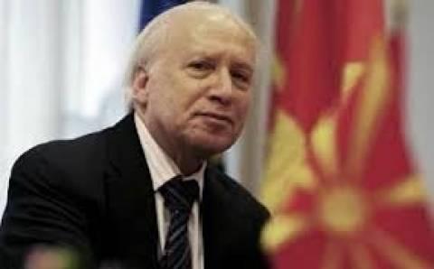 Σκόπια: «Η ελληνική τακτική στην πρόταση Νίμιτς»