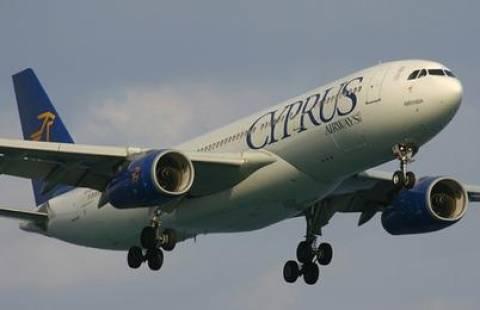 Kυπριακές Αερογραμμές: Νέες διαβουλεύσεις για τη διάσωση της εταιρίας