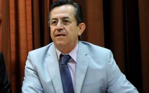 Νικόλοπουλος: Η δημοκρατία δεν «σηκώνει» κλωτσοπατινάδες