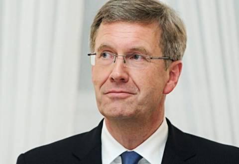 Απαγγελία κατηγοριών διαφθοράς στον πρώην πρόεδρο της Γερμανίας