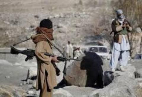 Αφγανιστάν: 13 στρατιώτες νεκροί σε επίθεση Ταλιμπάν
