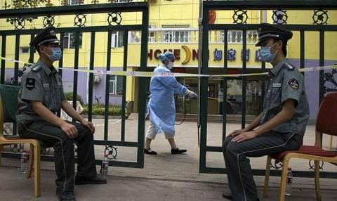 Ακόμη ένας νεκρός από τη γρίπη των πτηνών στην Κίνα