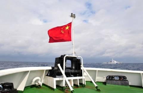 Κινεζική κυριαρχία στα εμπορικά πλοία το 2030