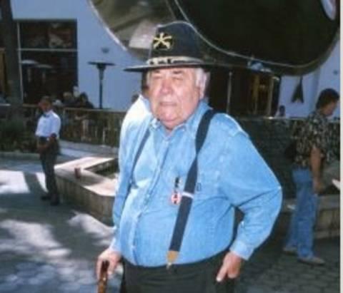 Πέθανε η αυθεντική «φωνή» του Μπάρμπα Στρούμφ