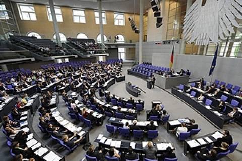 Bundestag: Την άλλη εβδομάδα η ψηφοφορία για το πακέτο της Κύπρου