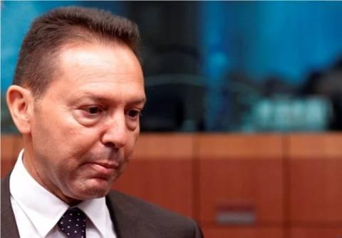 Στουρνάρας: Στο 1% το πρωτογενές έλλειμμα για το 2012